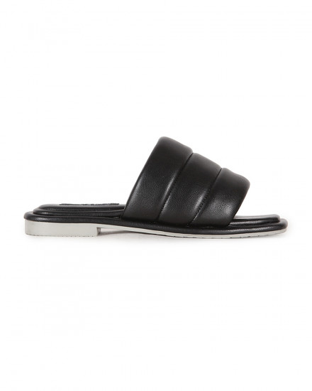 Michelin Slipper Black